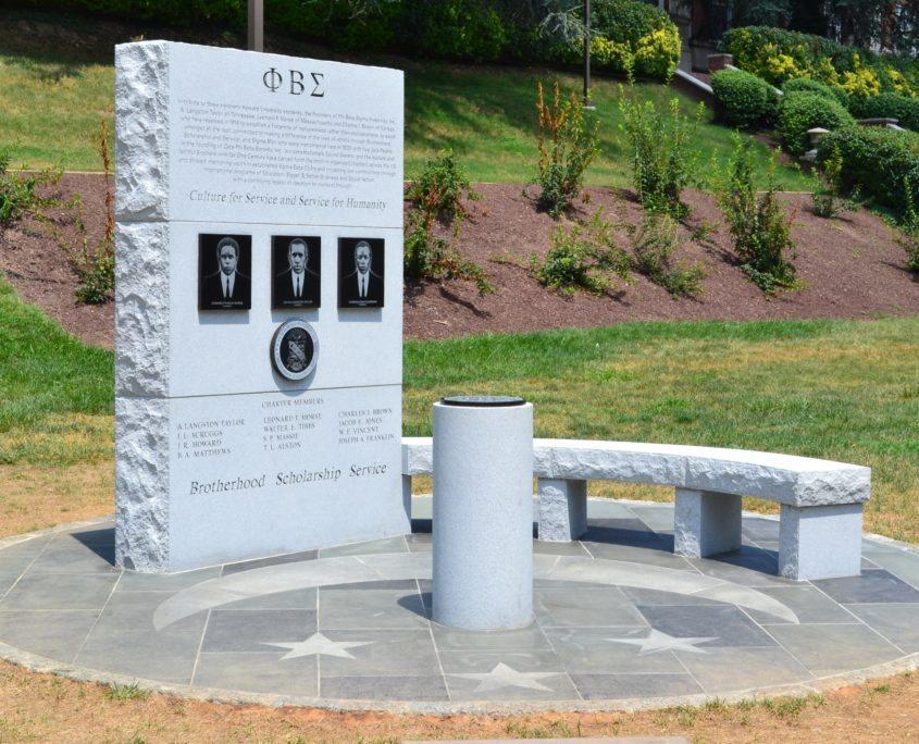 Civic Memorials Arlington County, VA