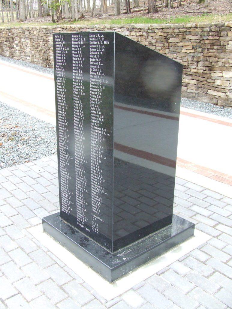 Officers Basic School Marine Corp Memorial Prince William County, VA