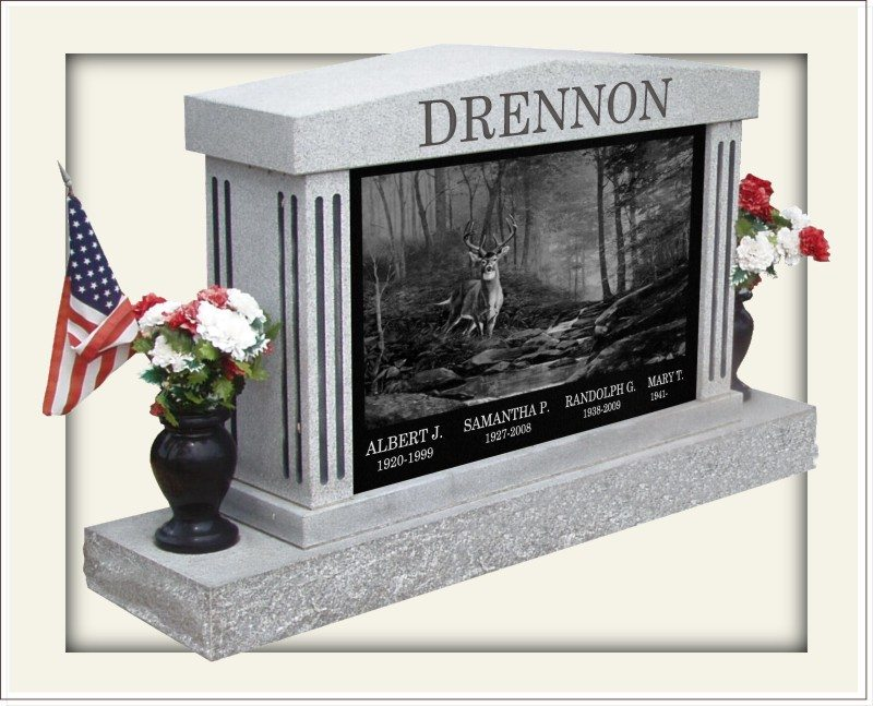 Cremation Memorial Fairfax County, VA