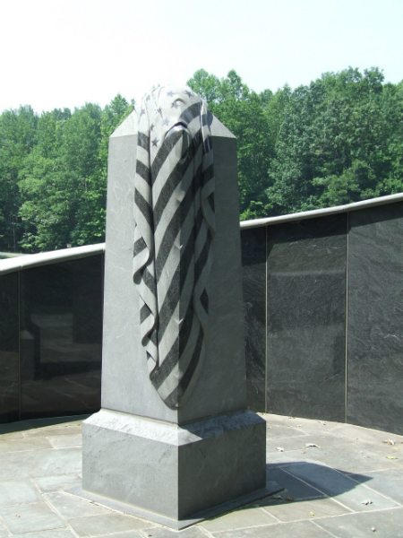 Quantico National Cemetery Memorial Prince William County, VA