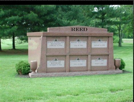 Family Mausoleum Arlington County, VA