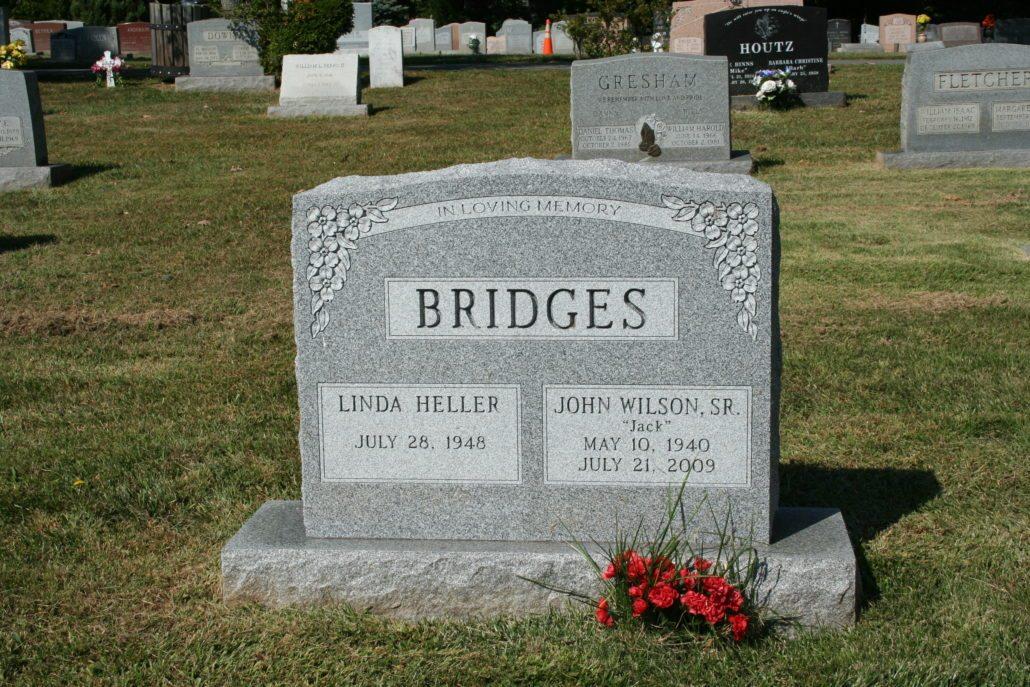 Family Monument Herndon, VA