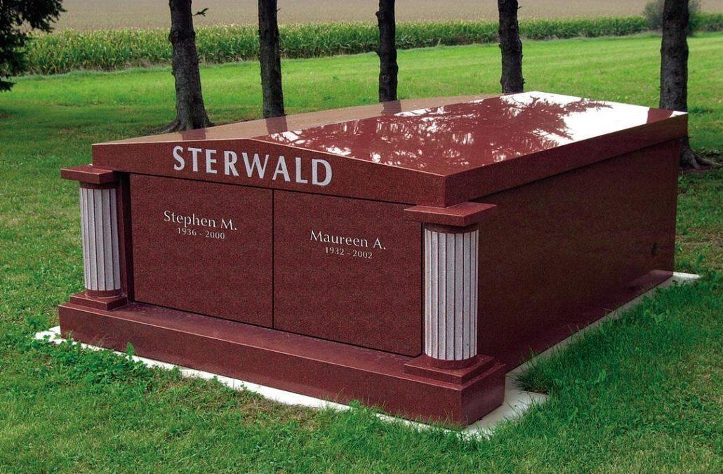 Family Mausoleum Fairfax County, VA