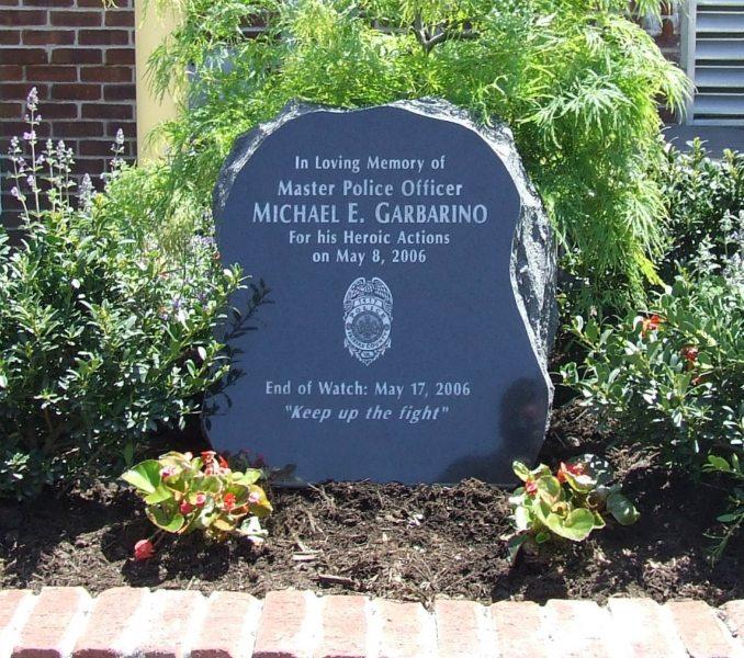 Fairfax County Law Enforcement Memorial