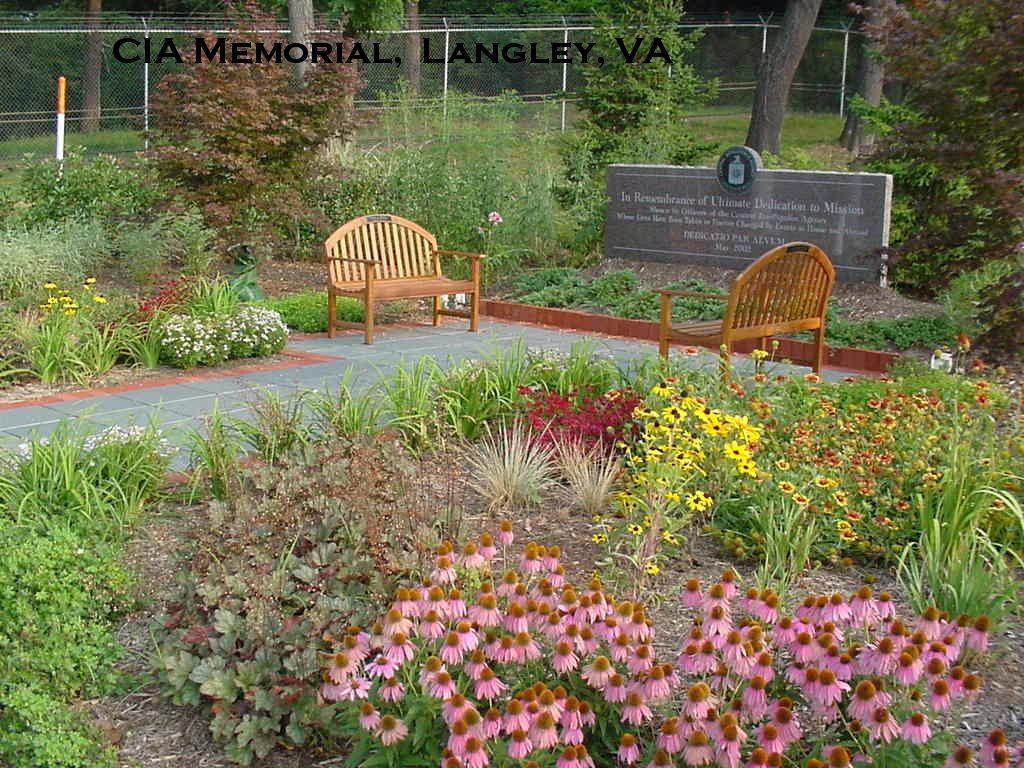 Law Enforcement Memorial Langley, VA