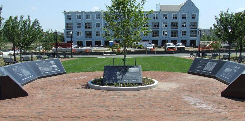 Potomac Yard Civic Memorial