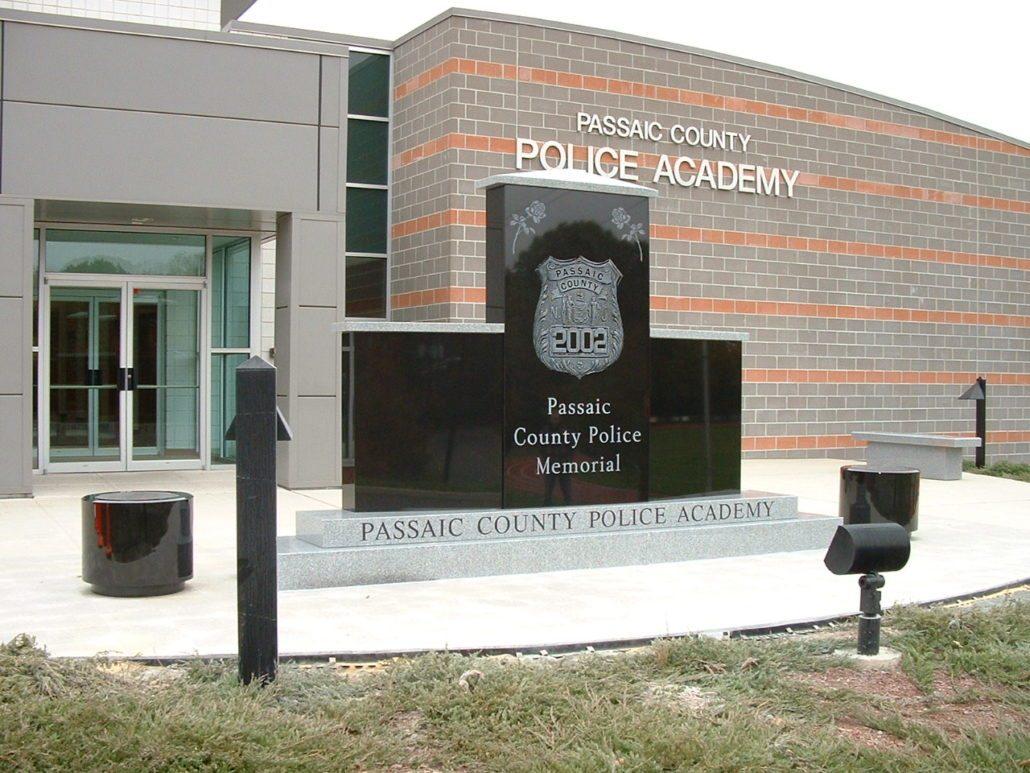 Passaic County Law Enforcement Memorial Passaic County, NJ