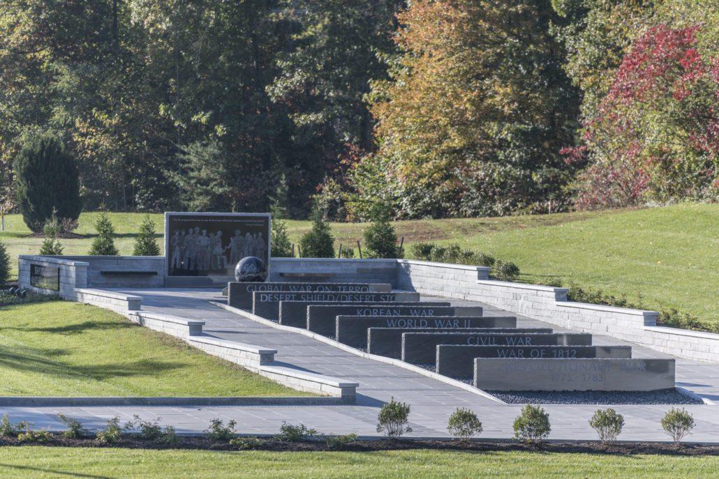 Veterans Memorial Stafford County Virginia