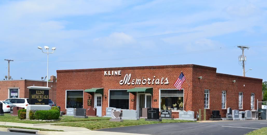 Kline Memorials in Manassas, VA
