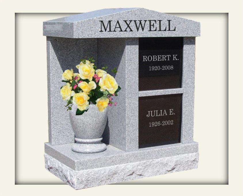 Cremation Memorials Arlington County, VA