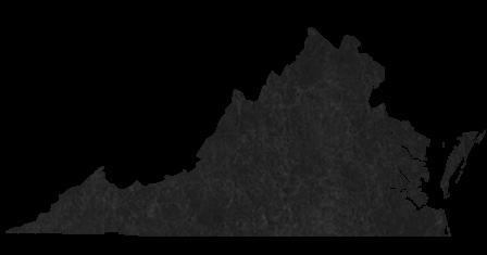 Virginia Cemeteries