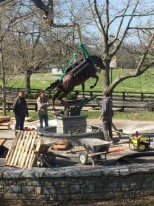 Public Monuments Creation Process Arlington County, VA
