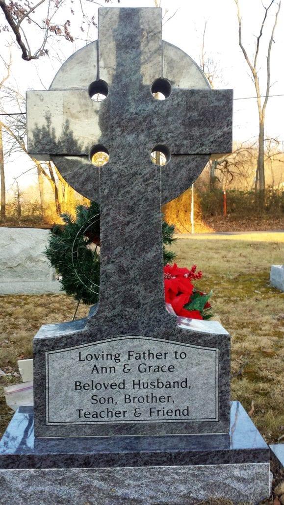 Celtic Cross Monument Manassas, VA