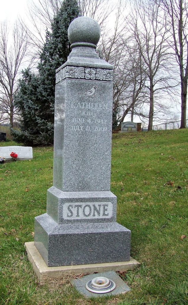 Obelisk Monument Broad Run, VA