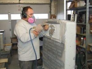 Public Monument Fabrication Arlington County, VA