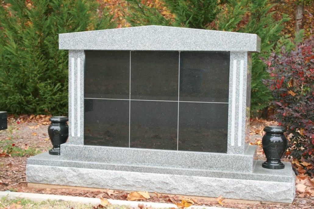 Niche Deluxe Design Columbarium Fairfax County, VA