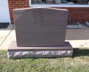 Memorials Currently on Display Arlington County, VA